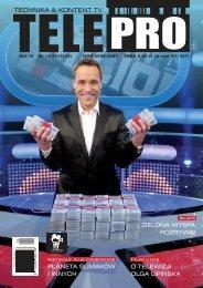 TELEPRO 12/2012 - Powrót do strony głównej