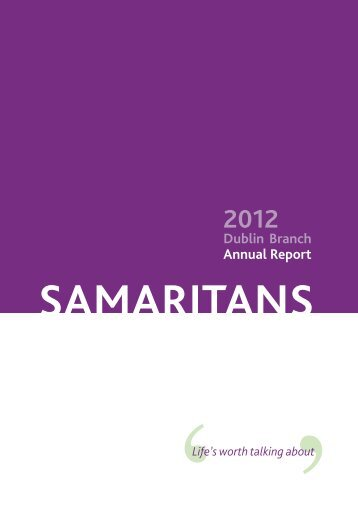Dublin Branch Annual Report - TheJournal.ie