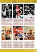 wertvollsten Spielerinnen in 20 Jahren - Volleyball-Magazin - Seite 4