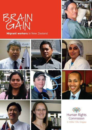 Brain gain: migrant workers in New Zealand - Neon