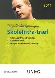 Brochure - SkoleIntra.dk