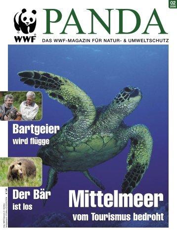 PANDA Magazin 2-2006