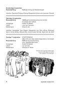 Informatieblad van De Goede Herder Reeuwijk september-oktober ... - Page 6