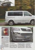 Vomberg veredelt seit Jahren den VW T5 Multivan - Vomberg GmbH - Seite 4