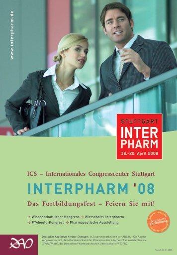 Interpharm '08