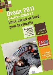 Les épreuves orales - EM Normandie