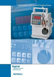 KANGAROO* 324 Enteral Feeding Pump - CNA Medical