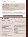 Undergraduate Graduate - Northeastern University College of ... - Page 3