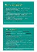 Matits Ágnes: Pontrendszer(ek) - Page 2