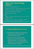 Matits Ágnes: Pontrendszer(ek) - Page 4