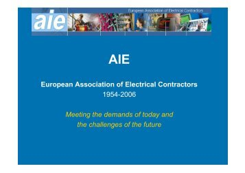 Renewables - AIE