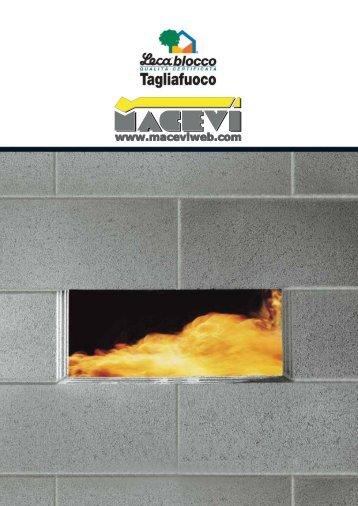 Catalogo Blocco-TagliaFuoco.pdf - Macevi Web