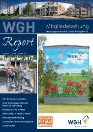 Ausgabe - September 2012 - WGH Einheit