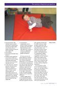From isolation to inclusion - Deafblind International - Page 5