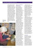 From isolation to inclusion - Deafblind International - Page 6