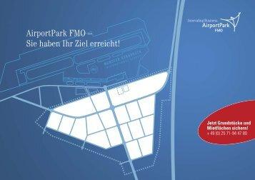 Download - AirportPark FMO GmbH