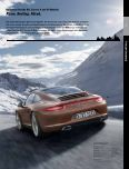 DAS GESETZ DER KURVE. DAS GESETZ DER KURVE. - Porsche - Page 7