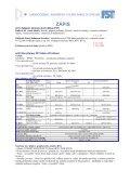 zápis - Fakulta strojní - Page 2