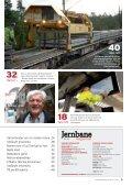 Effektiv fabrikk på skinner - Jernbaneverket - Page 3