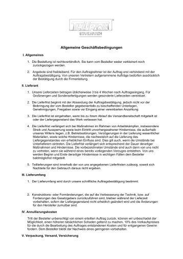 Allgemeine Geschäftsbedingungen (*.pdf)