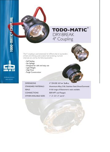 TODO-MATIC - Cebo Uk Ltd