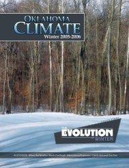 winter - Oklahoma Climatological Survey