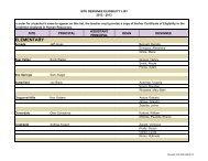 Administrative Designees - Moreno Valley Unified School District