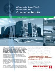 to view the full case study including Field Performance ... - Enervex