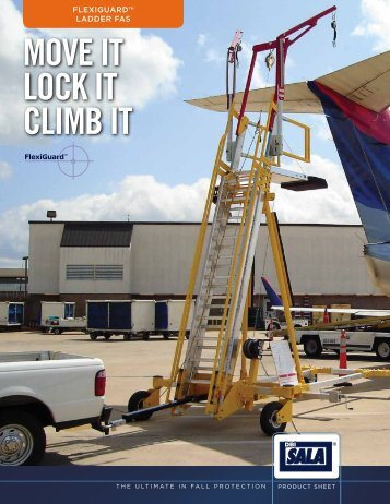 FlexiGuard Ladder Rail FAS Brochure