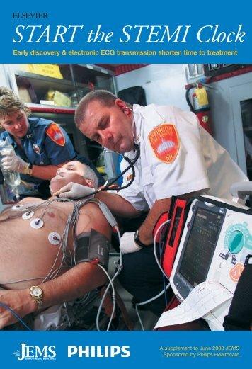 START the STEMI Clock - Southeastern Emergency Equipment