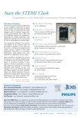 START the STEMI Clock - Southeastern Emergency Equipment - Page 3