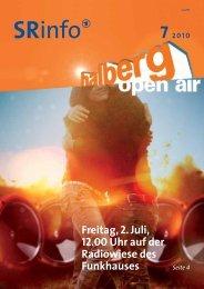 7 2010 - Saarländischer Rundfunk