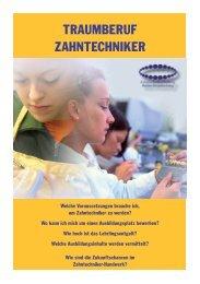 traumberuf - Zahntechniker-Innung Berlin-Brandenburg