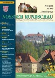 1. April 2010 - Nossner Rundschau