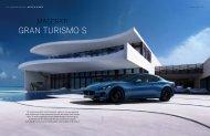 gRAn TuRiSMo S - Munich Deluxe