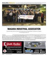 NIAGARA INDUSTRIAL ASSOCIATION - The Business Link Niagara