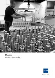 MaxLine - IMTEC Industrielle Messtechnik GmbH