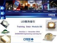 LED散热指引 - 大比特半导体器件应用网