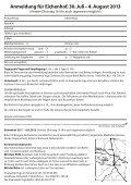 Anmeldeformular (PDF) - Sivananda Yoga - Seite 2