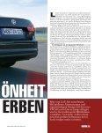 VW JETTA 2.0 TDI TEST - Volkswagen AG - Seite 2