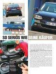 VW JETTA 2.0 TDI TEST - Volkswagen AG - Seite 3