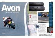 Avon - Fast Bikes