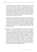 Changing Intelligence Dynamics in Africa - GFN-SSR - Page 7