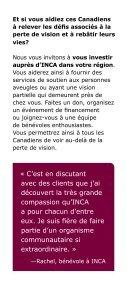 Vous pouvez changer les choses - Charity Focus - Page 3