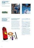 Katalog Höhensicherung 2008 - SpanSet GmbH & Co. KG - Seite 6