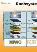 MIWO PUR / PIR EPS - vaeplan - Seite 2