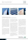 Produktübersicht Fassaden-, Dach- und Deckenprofile aus Aluminium - Seite 5