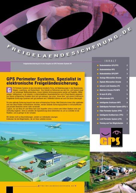 Perimeter system