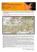 guide des loisirs de plein air 2004-2005 en vaucluse - Un coin ... - Page 5