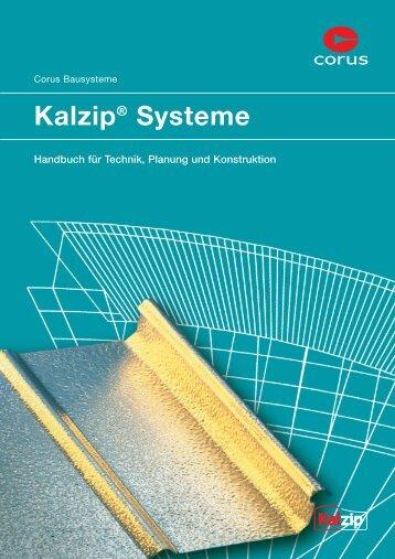 Kalzip - DDH